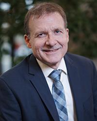 Bruce Roscher