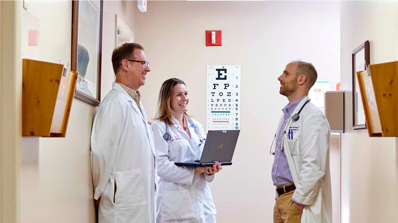 Graham Medical Clinic