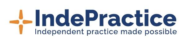 Inde practice logo